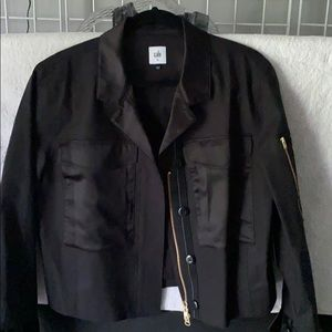 Cabi Black in Black jacket